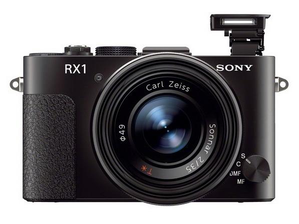 Sony RX1 第一台135mm 全片幅隨身機,實拍照片、影片搶先看!