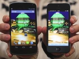 Google Nexus 新手機更多清晰照片、規格曝光,代號為 LG E960