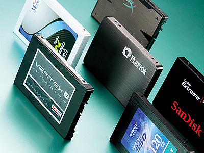 SSD 新手升級術!6款 SSD 推薦,筆電如何換裝 SSD?如何進行調校?