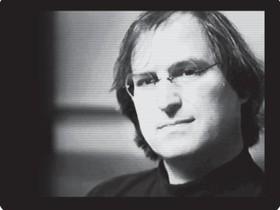 記錄片:賈伯斯-遺失的訪問,10月26日再現蘋果教主傳奇