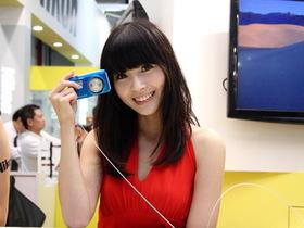 2012 台北攝影器材展, EVIL 微單眼、隨身機優惠整理