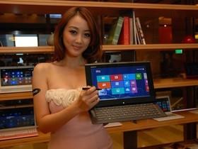 Sony VAIO Duo 11、S、T、E  筆電全面更新,觸控 Win 8 登場