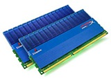 金士頓P55專用DDR3-1600超頻版實測