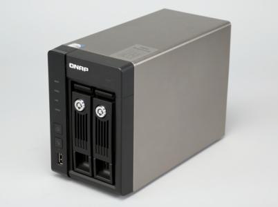 QNAP TS-269 Pro:小型企業取向的超值備份方案