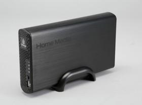 Iomega Home Media NAS Cloud:新手打造個人雲的好選擇