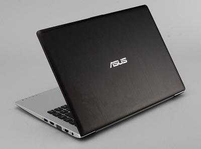 Asus VivoBook S400 評測:搭 Windows 8 的觸控 Ultrabook