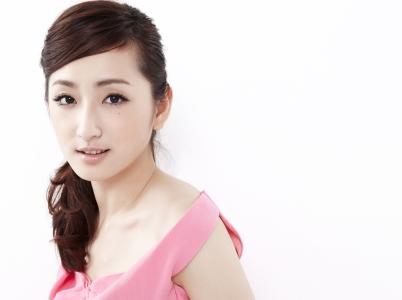 柯佳嬿:樂觀堅持的小資女孩