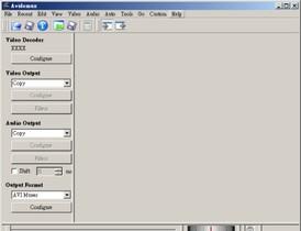 快速剪出影片的片段!免費輕量級 Avidemux 剪輯軟體