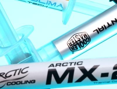 11款散熱膏終極測試:塗抹6大技巧知多少,牙膏、醬油惡搞大全