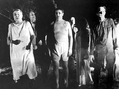 5個現代恐怖電影的經典題材,是從歷史事件取材的嗎?