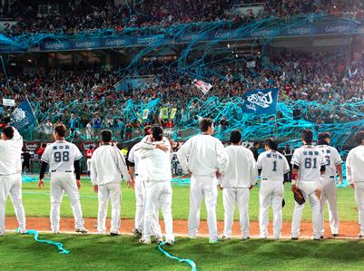 棒球場上的科技:「K-ZONE」虛擬好球帶是什麼?