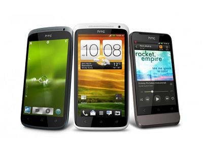 HTC 宣佈One V 、 Desire C 等 512MB RAM 以內機種,無法更新 Android 4.1