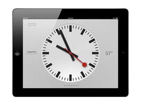 Apple 與瑞士國鐵達成和解,時鐘的代價為 6.3 億新台幣