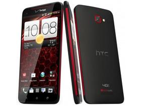 美國 Verizon 推出 HTC Droid DNA ,沒有防水的 J  Butterfly 兄弟機
