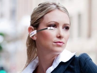 Google 眼鏡新對手 Vuzix M100 智慧眼鏡 ,售價 999 美元、2013 年上市