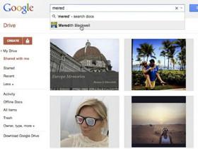 Gmail、Google  雲端硬碟再進化,更聰明的搜尋、5大新功能登場