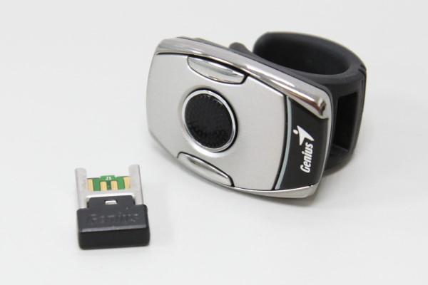 【得獎公告】昆盈Genius Ring Mouse2創意命名大賽
