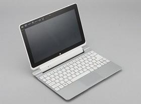 Acer Iconia W510 評測:Windows 8 平板、小筆電、播放平台三模式