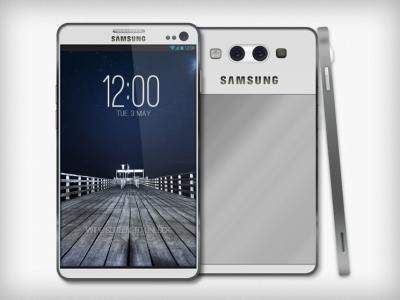 傳聞:Samsung Galaxy S4 將有5吋 1080p 螢幕,1300 畫素相機、A15 四核心 CPU