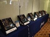 SATA 6Gbps:華碩發表全系列P55主機板