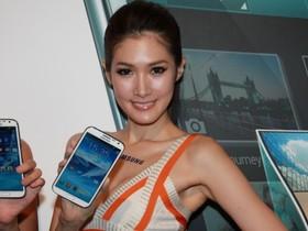 Samsung GALAXY Note 2 全球 500 萬台銷售達陣