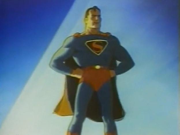 回味 1940 年的超人卡通動畫,華納兄弟 YouTube 頻道重現