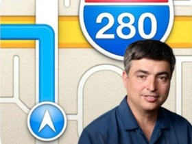 Apple 地圖出包餘震:部門主管遭解雇,同時修正各國重要地標
