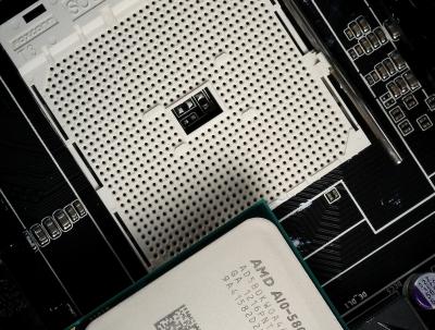 AMD Piledriver 打樁機架構解析,二代 APU 挑戰 Core i3 跑實測