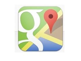 Google Maps 將促使升級 iOS 6?報告指出僅多了 0.2 %