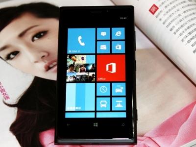 Nokia Lumia 920 實測報告:WP8體驗、城市特搜、導航與PureView相機