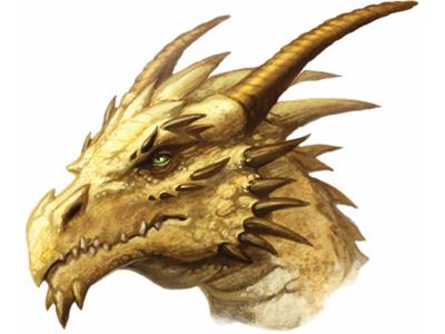 巨龍生態概論,奇幻世界凌駕眾生的傳奇生物