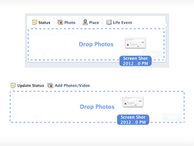 Facebook 增加圖片拖曳上傳、訊息過濾功能,並測試讓陌生人付費1美元傳訊息給你