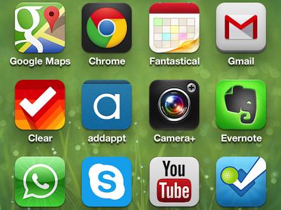 比原生更好用,八個取代 iPhone 內建 Apps 推薦