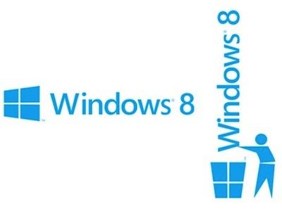 雷聲大雨點小,Windows 8 普及速度不如 Vista