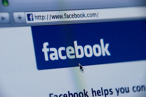 Facebook 除了拿來玩社交,還能當求救工具
