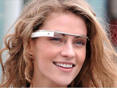 Google 眼鏡能幹嘛? Google 負責人:我們還在想