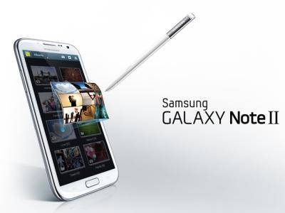 Samsung GALAXY Note 2 高效率活用技巧 Part 1:S Pen 實用技巧11招