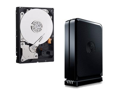 3.5吋硬碟價格持續下探,3TB 即將 4,000元有找