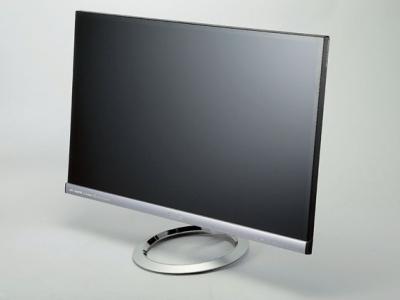 Asus MX279H:27吋美形外觀、SonicMaster 美聲入侵桌面