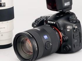 Sony A99 全片幅實力徹底評測,搭配不同鏡頭看實拍照表現