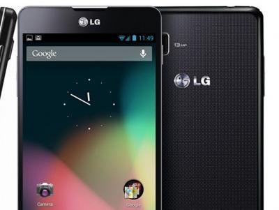 雖然 LG 說沒有,但是仍有 Nexus 5 及 Nexus7.7 的傳言流出