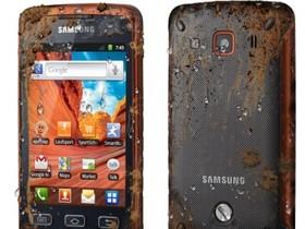 Samsung 新一代防水手機 Galaxy X Cover 2  將在 MWC 2013 現身!