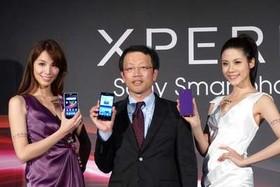 Sony Xperia Z 可自定螢幕色溫,預計售價 650 歐元、新台幣兩萬五!
