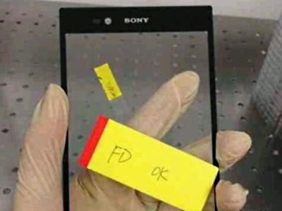 Sony 研發出 6.44 吋 1080p 面板,跨界平板手機是未來新戰場?
