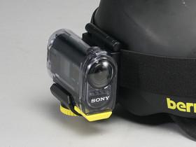 Sony Action Cam HDR-AS15 評測:防手震、WiFi 加持,極限運動攝影新選擇