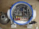 把R2D2改造成懷舊主機