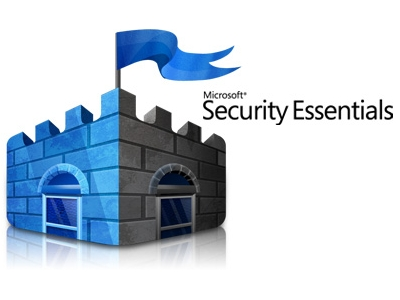 Microsoft Security Essentials:微軟牌防毒軟體
