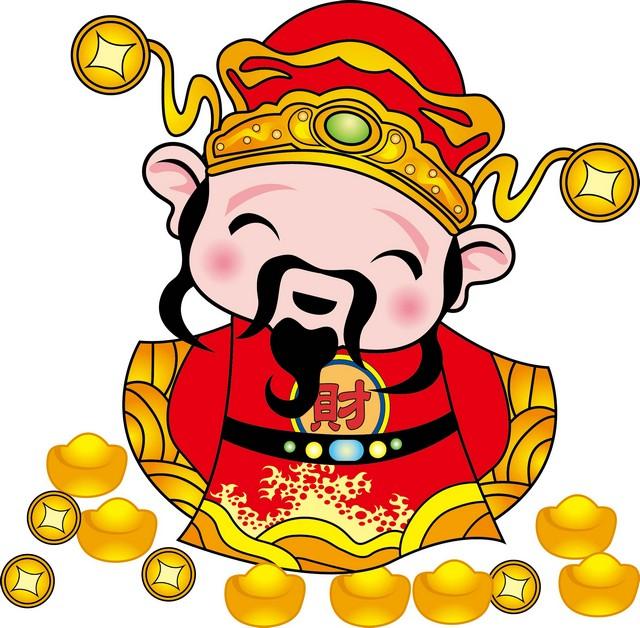 【得獎公佈】新年搶錢大作戰:迎財神 接好物 3C好運到