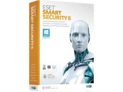 ESET Smart Security 6:可控制細節最完整的防護工具