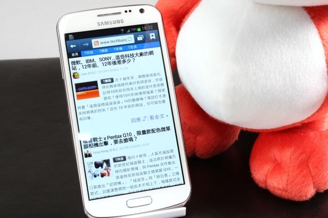 Galaxy Premier 評測:智慧體感撥號、Best Face 與濾鏡效果動手玩!